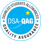 Disabled Students Allowances Quality Assurance Logo