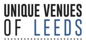 Unique Venues of Leeds